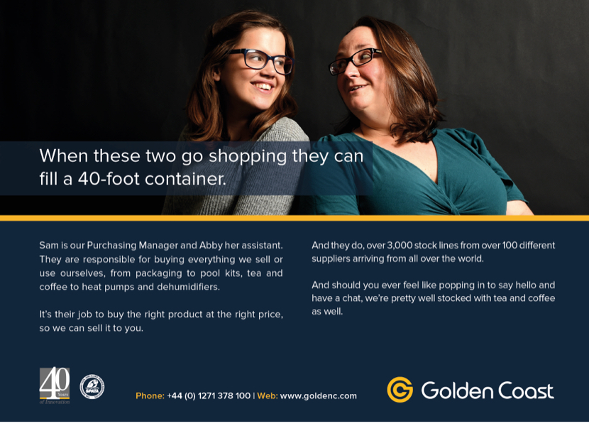 GoldenC Advertising